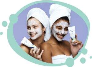 Spa Day Creamy Hydrating Masque Nutricentials