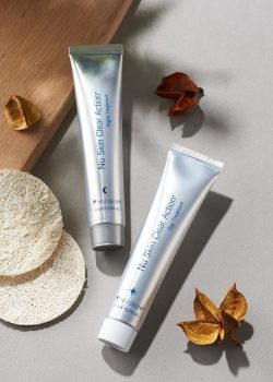 NuSkin Clear Action Night Treatment + Day Treatment